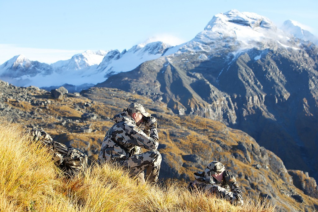 Exclusive New Zealand Hunting Adventure