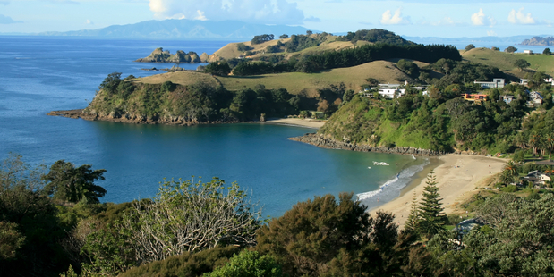 77b7bd8c00 Waiheke Island has been ranked one of the best islands in the world !