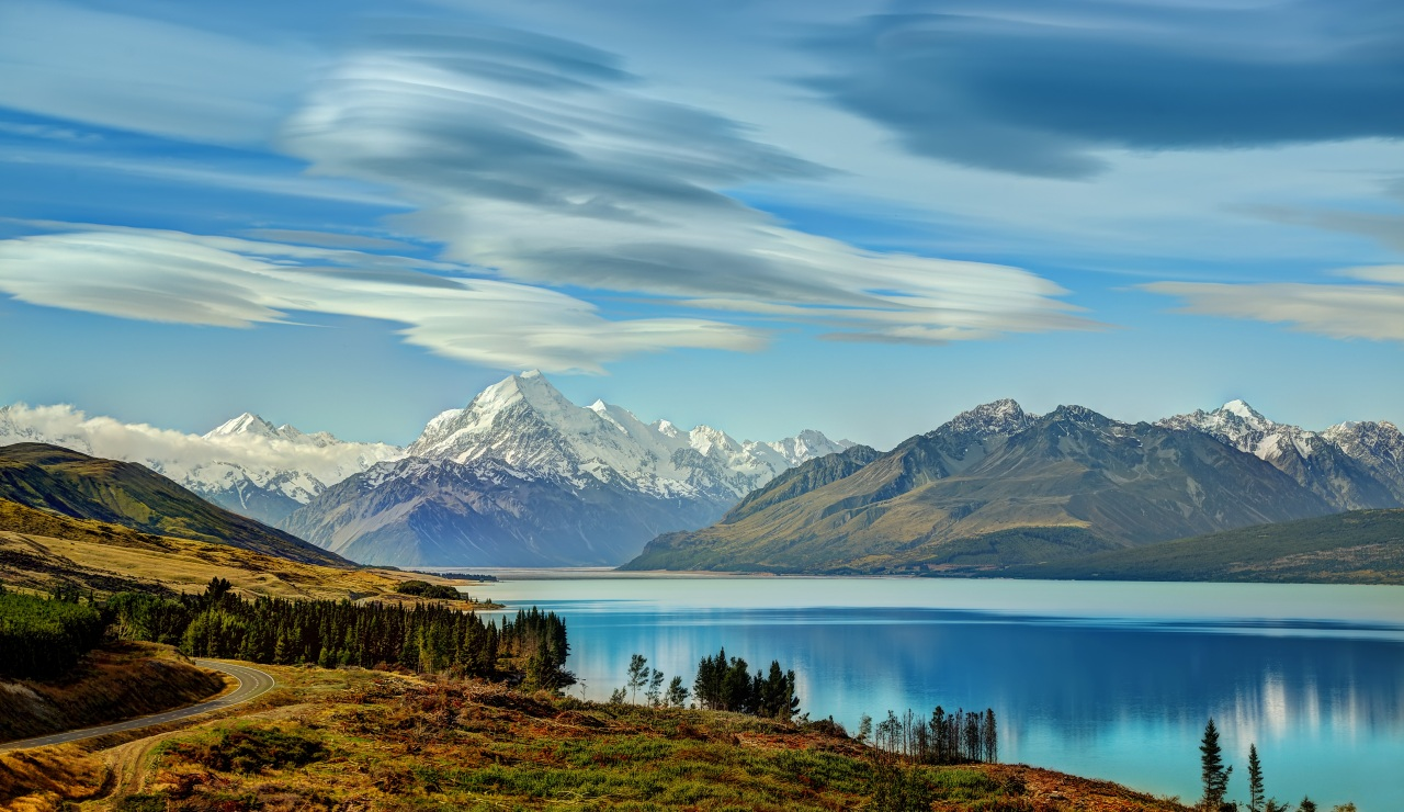 Why We're Excited about New Flights to NZ
