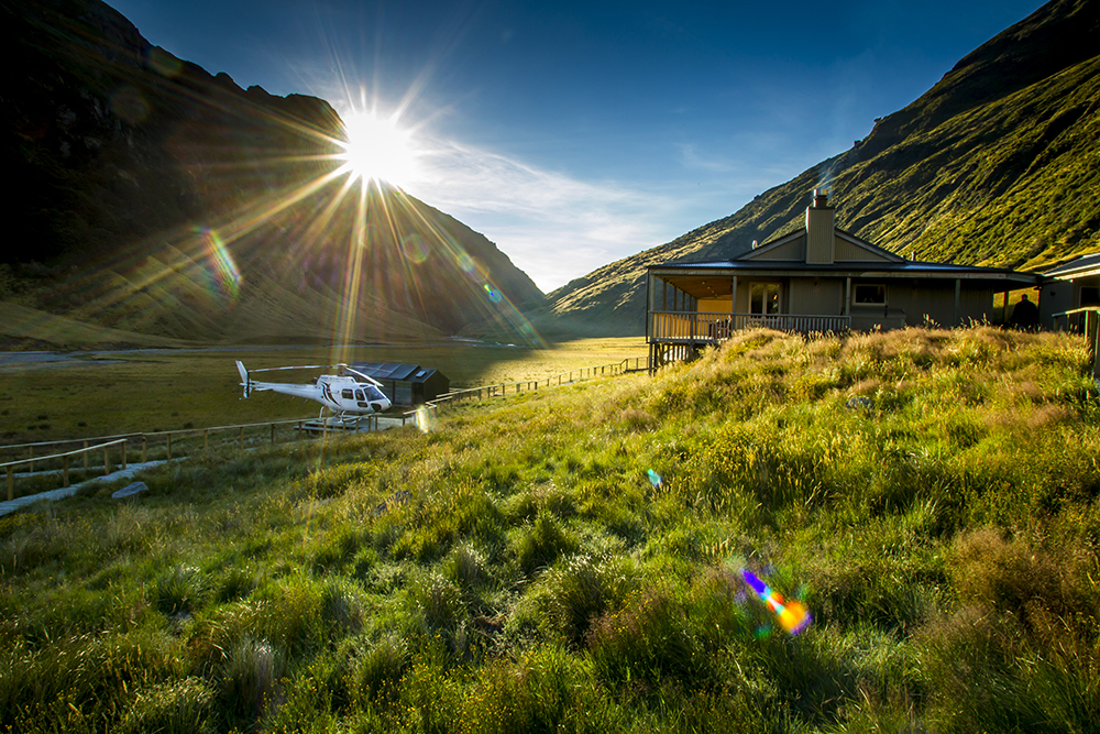 5 Luxury Bucket List Experiences in NZ
