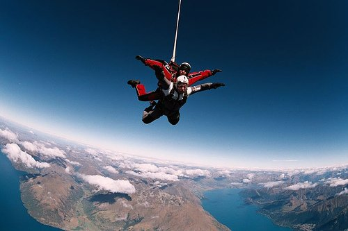 Top 14 Reasons Why New Zealand Is The Ultimate Adventure Playground