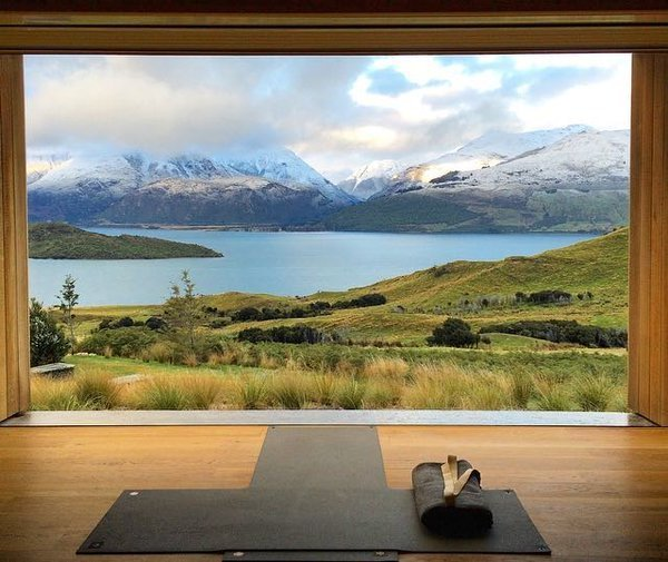 9 Places to Go for Wellness or Eco Retreats in New Zealand