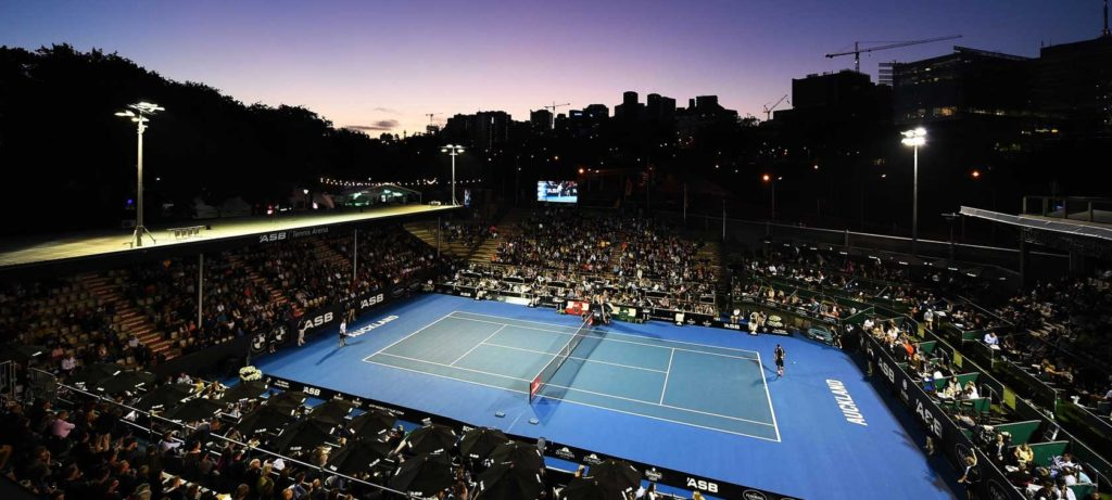 ASB Classic 2017 will feature top players during January