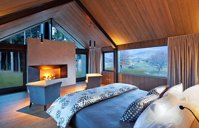 lodge at the hills arrowtown
