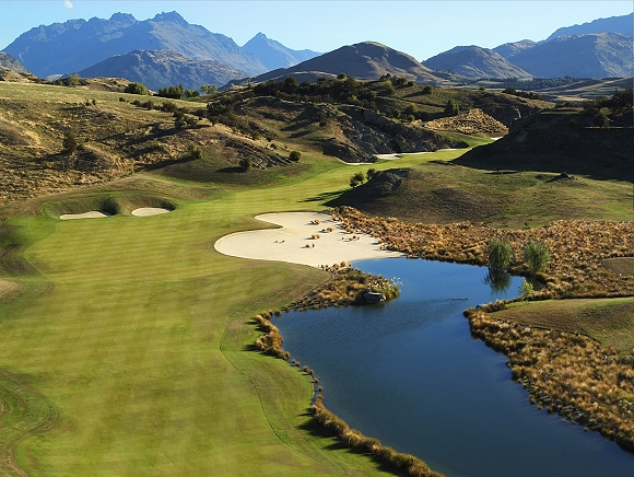 Discover The Best Golf Courses in New Zealand