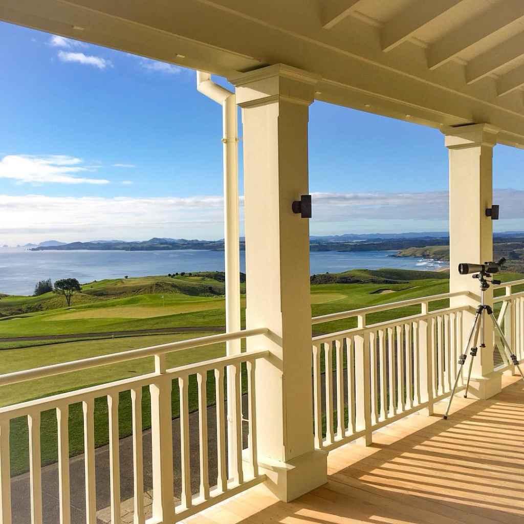 top golf courses new zealand