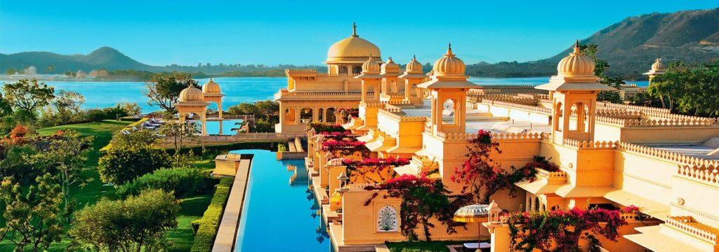 Luxury India
