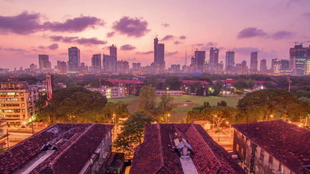 Mumbai cityview