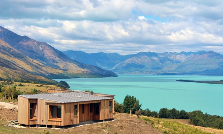 Luxury Eco Lodges in New Zealand: These are our 5 favourite escapes