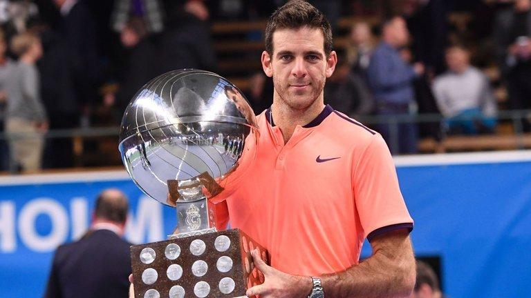 juan-martin-del-potro winning-tennis championship Stockholm